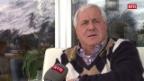 Laschar ir video «Christian Clavadätscher, San Murezzan»
