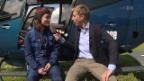 Video «Wettaufösung Petra Gössi» abspielen