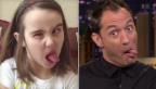 Video «Jude Law beweist Humor» abspielen