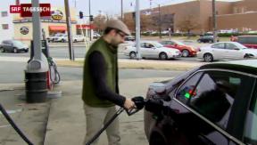 Video «Ölpreis im freien Fall» abspielen