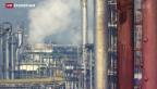 Video «Weltorganisation für Meteorologie warnt vor zu hohem CO2-Ausstoss» abspielen
