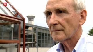 Video «DESIGNsuisse: Kurt Thut (7/8)» abspielen