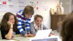 Video «Medienkompetenz im Lehrplan 21» abspielen