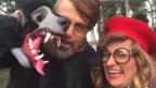 Video «Die Wolfs-Challenge: Das neuste Tourismus-Angebot der Schweiz» abspielen