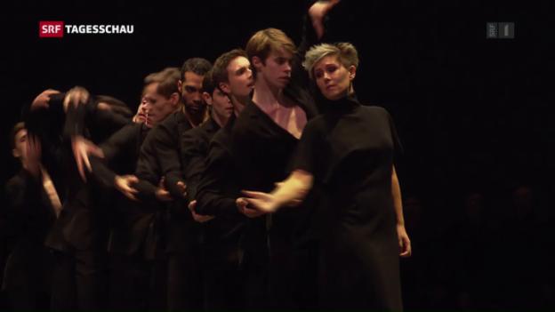 Video «Totenmesse im Operngewand» abspielen