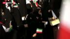 Video «Die Wahl im Iran beschäftigt das Ausland» abspielen