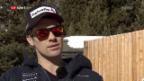 Video «Sandro Villeta und der lange Weg zurück» abspielen
