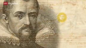 Video «Science Gossip: Johannes Kepler (4/13)» abspielen
