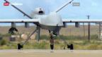 Video «Hohe Erwartungen an Obamas Rede zur Sicherheitspolitik» abspielen