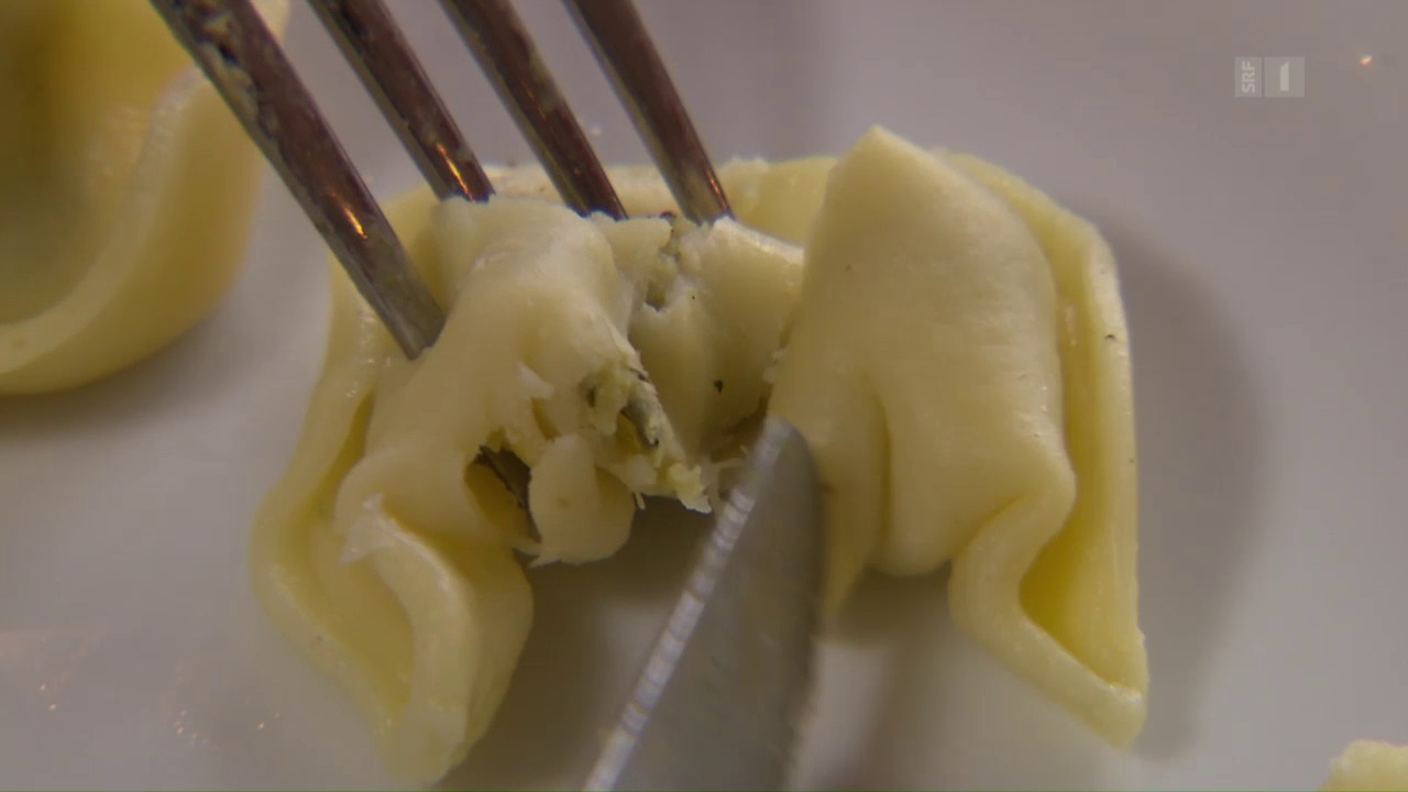 Frisch-Tortelloni im Test: Die Füllung überzeugt selten
