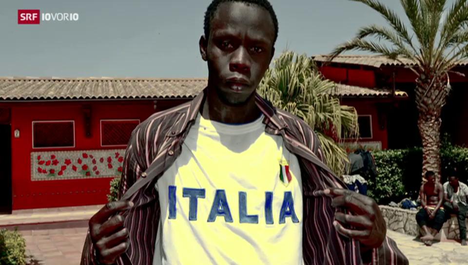FOKUS: Italien am Anschlag