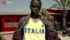 Video «FOKUS: Italien am Anschlag» abspielen