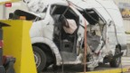 Video «Kontrollen nach Busunfall» abspielen