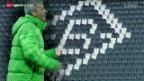 Video «Lucien Favre überrascht Gladbach mit seinem Rücktritt» abspielen