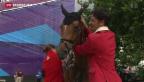 Video «Pferde von Steve Guerdat gedopt» abspielen