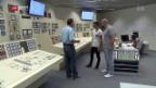Video «Anspruchsvolle Ausbildung für Job mit klarem Ablaufdatum» abspielen