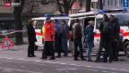 Video «Postüberfall in Zürich» abspielen