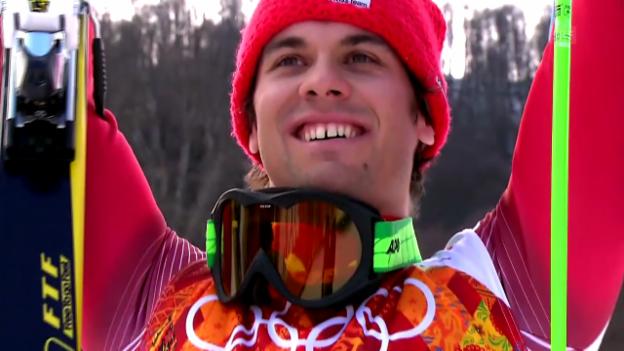 Video «Schweizer Traumtag an den Olympischen Spielen (sotschi direkt, 14.02.14)» abspielen