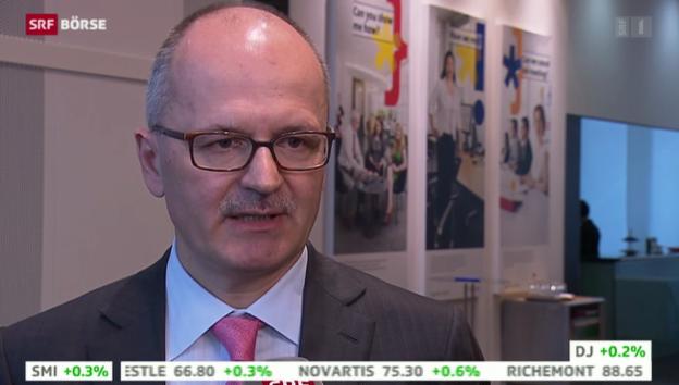 Video «SRF Börse vom 26.02.2014» abspielen
