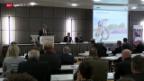 Video «Swiss Olympic gibt grünes Licht für Olympia-Kandidatur» abspielen