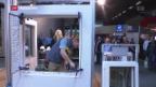 Video «Energiebewusstes Bauen» abspielen