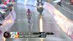 Video «Vorentscheidung beim Giro d'Italia» abspielen