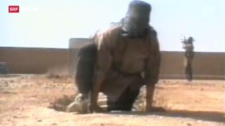 Video «20 mutmassliche Dschihadisten im Visier des NBD» abspielen
