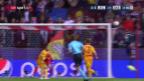 Video «Griezmann köpfelt Barcelona ins Elend» abspielen