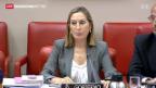 Video «Spanien will in Zug-Sicherheit investieren» abspielen
