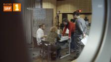 Video ««Timo und Paps» – die Schauspieler | SRF Hörspiel» abspielen