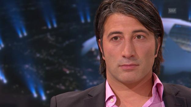 Video «Murat Yakin zur Erwartungshaltung» abspielen