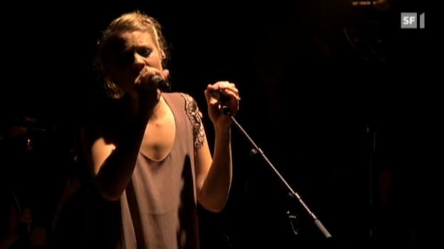 Video «Lunik in der Tonhalle» abspielen