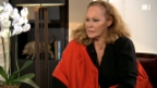 Video «Exklusiv-Interview mit Ursula Andress» abspielen