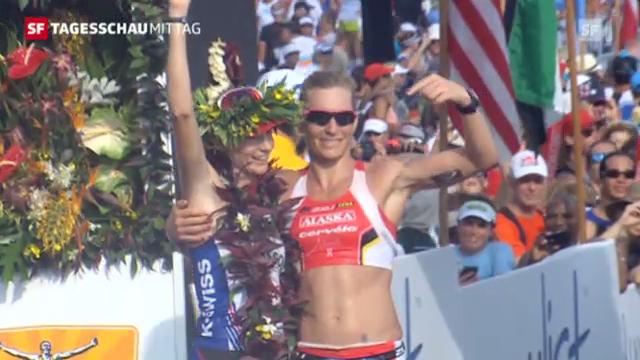 Caroline Steffen erreicht zweiten Platz