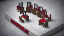 Video «Departementszuteilung im Bundesrat» abspielen
