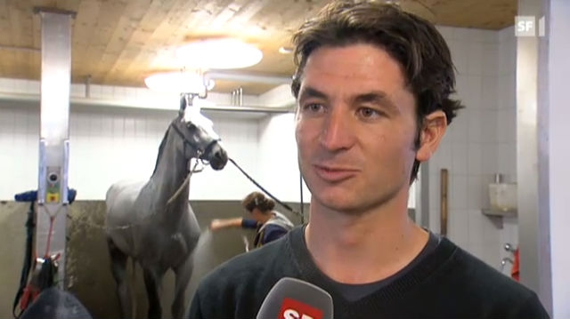 Schweizer Olympia-Hoffnungen – Teil 5: Steve Guerdat