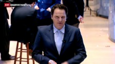 Video «US-Notenbank senkt Zinsen nicht» abspielen