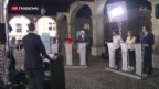 Video «Regierungswahlen in Genf: CVP verliert weiter» abspielen