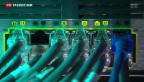 Video «Sicherheitslücke in Verschlüsselungs-Software» abspielen