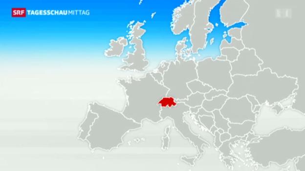 Video «Ventilklausel könnte auf alle EU-Staaten angewendet werden» abspielen