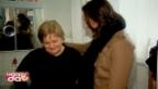 Video ««Ein Dorf hilft…» Christa Wicki aus Cham» abspielen