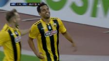 Link öffnet eine Lightbox. Video AEK-Celtic: Die Tore abspielen