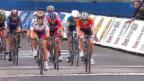 Video «Rad: WM-Strassenrennen Frauen» abspielen