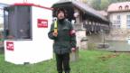 Laschar ir video «Friburg: duana a la Svizra franzosa»