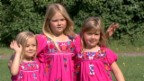 Video «Den Haag: Amalia wird Kronprinzessin» abspielen