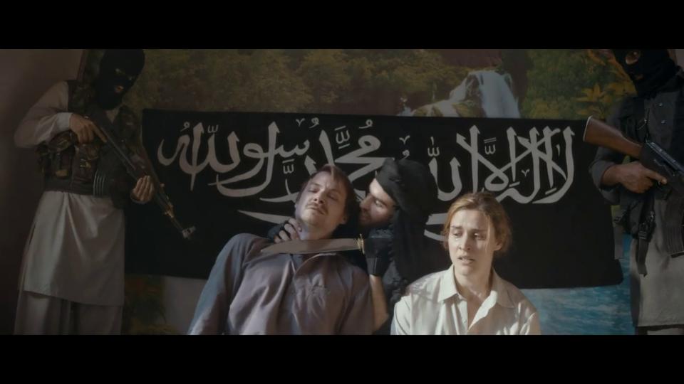 Trailer zu «Und morgen seid ihr tot»