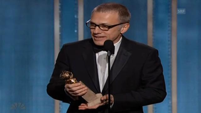 Verleihung der Golden Globes