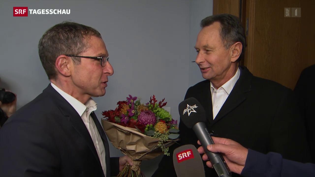 Philipp Müller gewinnt im Aargau