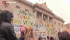Video «Schluss mit den Touristen-Wohnungen» abspielen