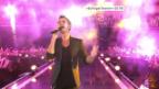 Video «Florian Silbereisen wird «Traumschiff»Kapitän» abspielen